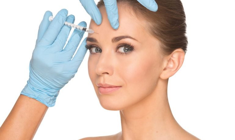 Botox Treatment Prevent The Formation of Wrinkles