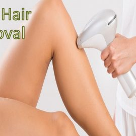 Laser Hair Removal and Their Advantages to Your Skin