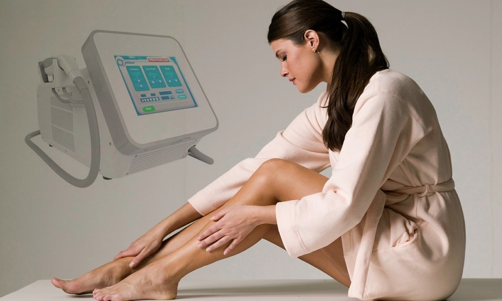 laser hair removal at Delhi Laser Clinic